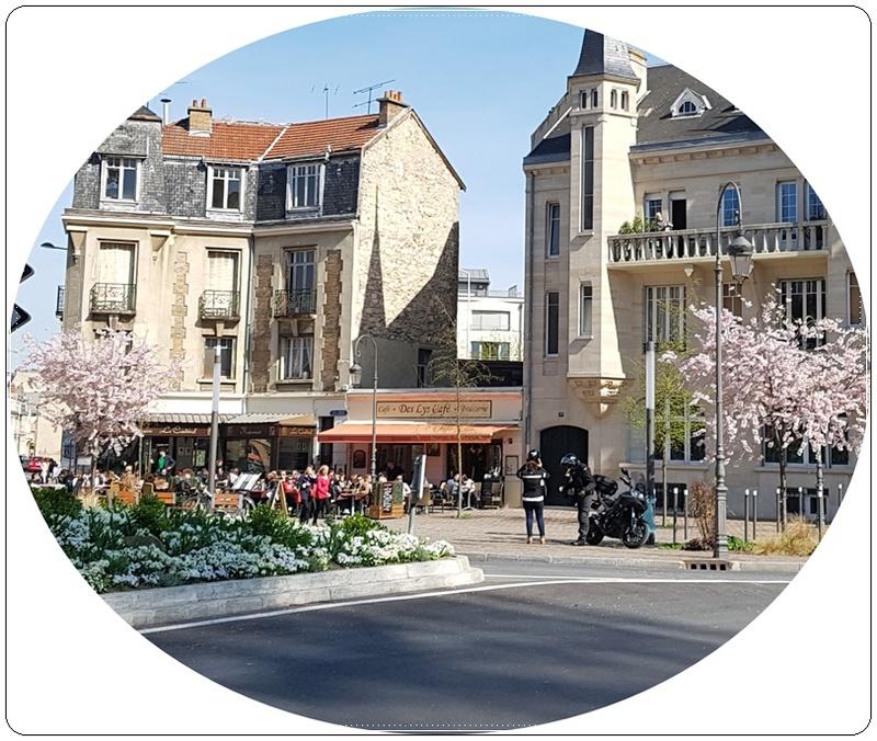 Un samedi à Reims