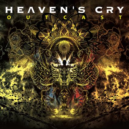 Heaven's Cry - Outcast (2016)
