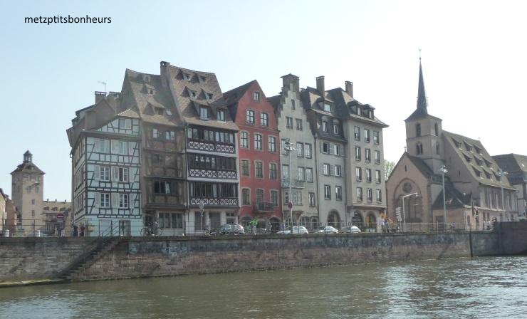 Petit coucou de Strasbourg!