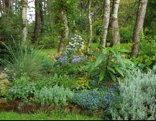 """""""Faites des jardins..."""
