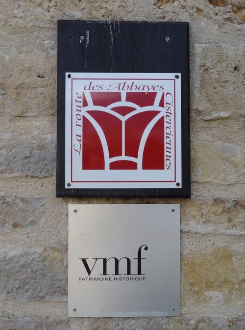 Visite de l'abbaye de Clairvaux et de la grange claravallienne de Beaumont, avec Châtillon-Scènes et les Amis du Châtillonnais