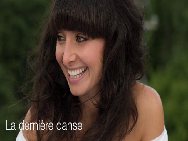 La Dernière Danse * Chanter par: Michel Melançon *