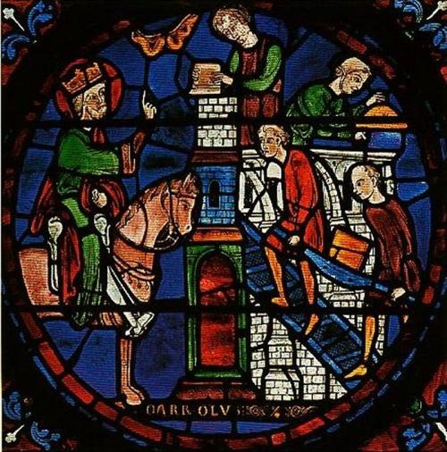 La Cathédrale de Chartres - L'achitecture secrète