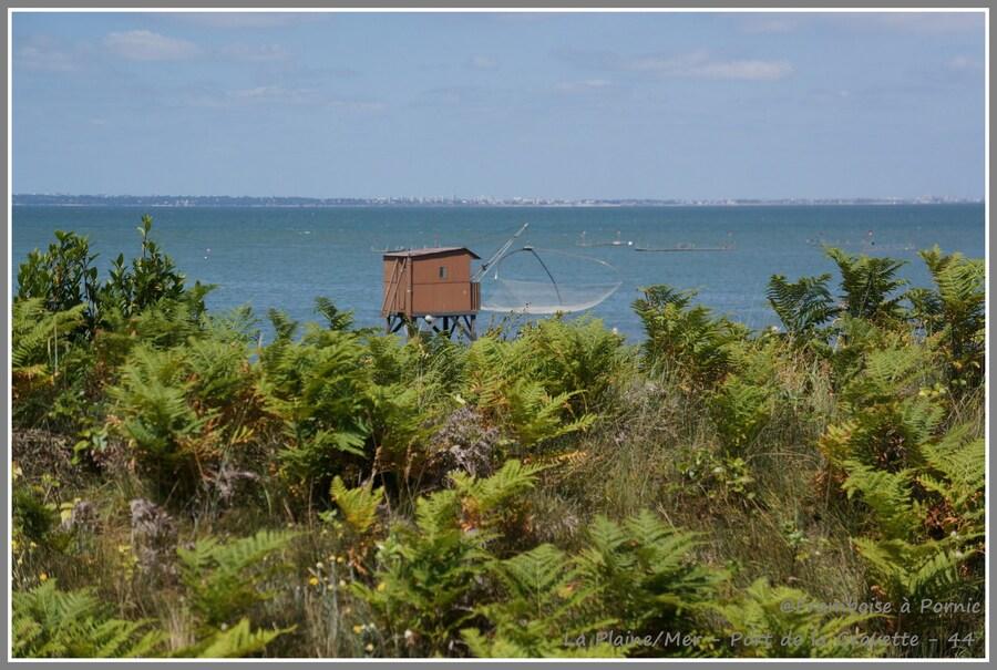 La Plaine sur Mer - Port de la Gravette