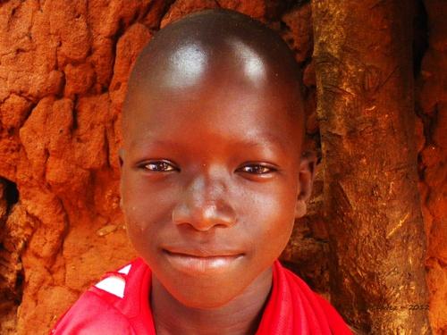 Bénin - 2012