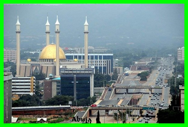 Abuja (Nigéria)