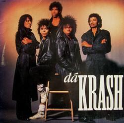 DaKrash - Same - Complete LP