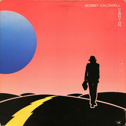 Bobby Caldwell - Carry On - Complete LP