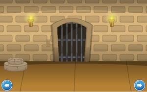 Jouer à Escape secret passage
