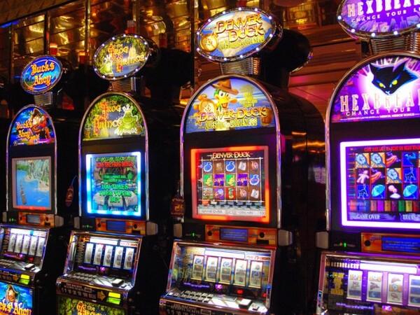 slot casino terpercaya
