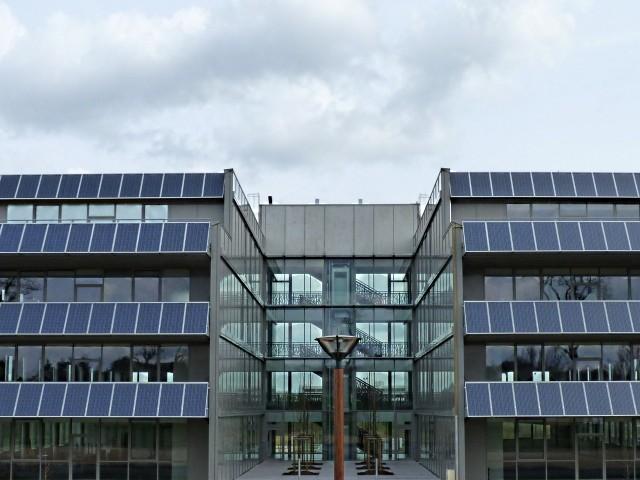 Technopole de Metz 15 12 04 2010
