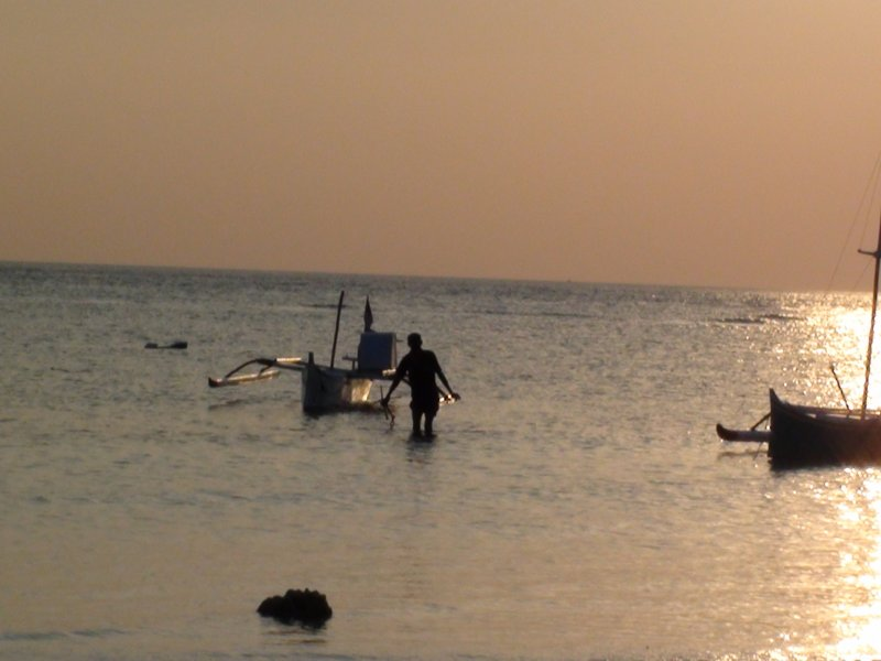 Mardi 27 Septembre 2011 - Pantai Bira.