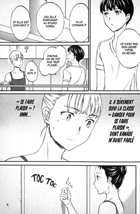 """En scène ! T.10 """"Manga BD"""""""