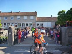 Vélo Citoyen - Mardi 16 mai 2017