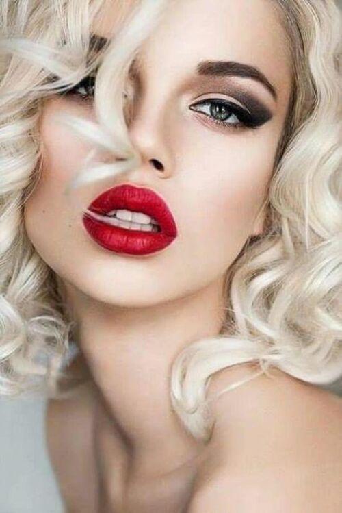 Rouge baiser