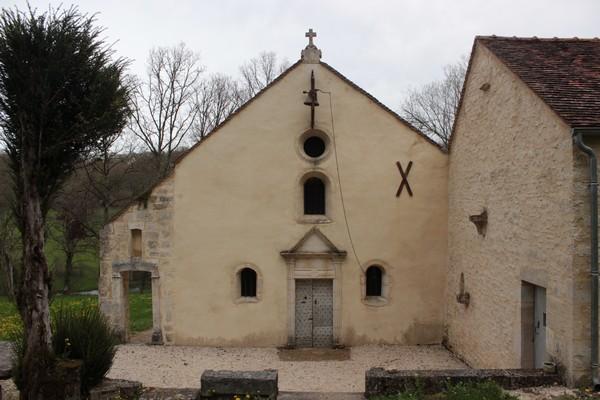"""Samedi 3 septembre 216, visite de """"l'Ermitage du Val de Seine"""""""