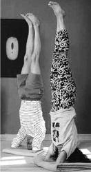 Conseils d'automne du Yoga et du Shiatsu
