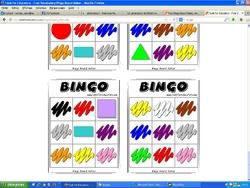 Générateur de bingo