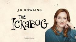 Un nouveau livre pour J.K. Rowling ==>  'THE ICKABOG',