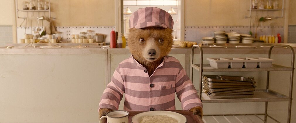 [Test 4K Ultra HD] Paddington 2