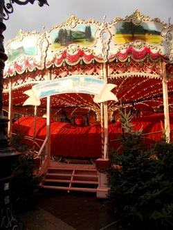 * A Lille : les attractions de Noël