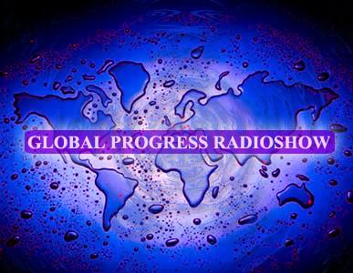 Global Progress Radioshow CHARTS