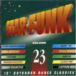 V.A. - Star Funk Vol.23 - Complete CD