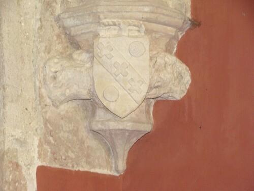 L'Eglise de Villiers le Duc