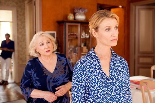 Retour chez ma mère - Découvrez les teasers avec Alexandra Lamy, Josiane Balasko, Mathilde Seigner - Au cinéma le 1er juin 2016