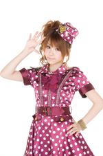 Reina Tanaka 田中れいな Appare Kaiten Zushi! あっぱれ回転ずし! Muten Musume むてん娘。