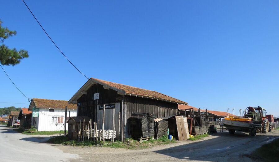 le Cap Ferret - Gironde 33