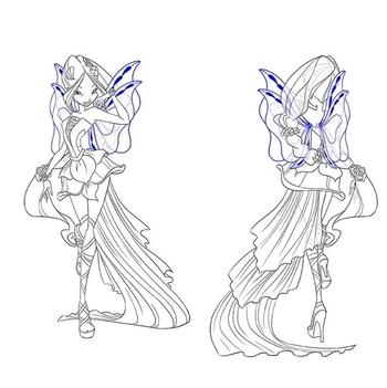 flora harmonix concept