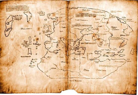 vinland-carte