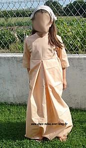robe médiévale 11