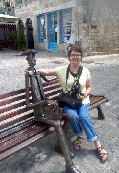 Le séjour de Loredana en Bourgogne