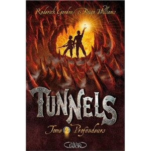 Tunnels Tome2