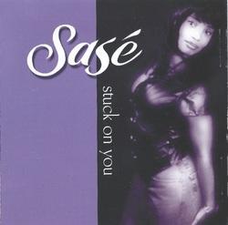 SASE - STUCK ON YOU (CDS 2000)
