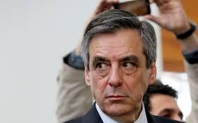 François Fillon nous montre son vrai visage, et ça fait peur.