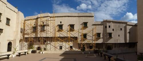 Palais des Raïs/Bastion 23