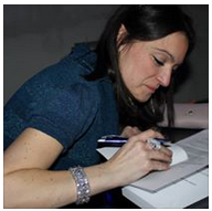 Rencontre avec une auteure: Laetitia Reynders