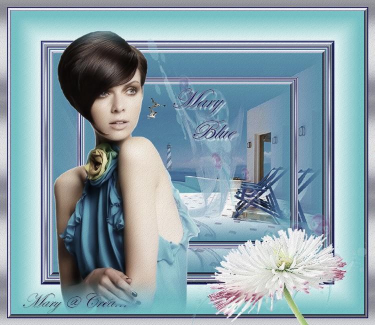 Mary Blue..02..