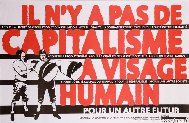 Un cadre d'HSBC démissionne publiquement avec une lettre ouverte à l'humanité (Mr Mondialisation)