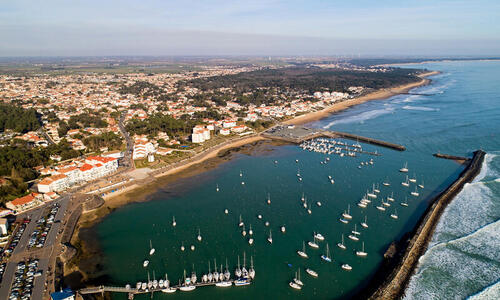 Saint-Vincent-sur-Jard (Vendée)
