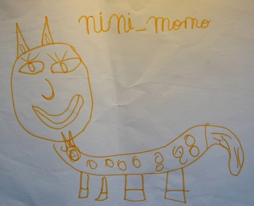 Nini Momo