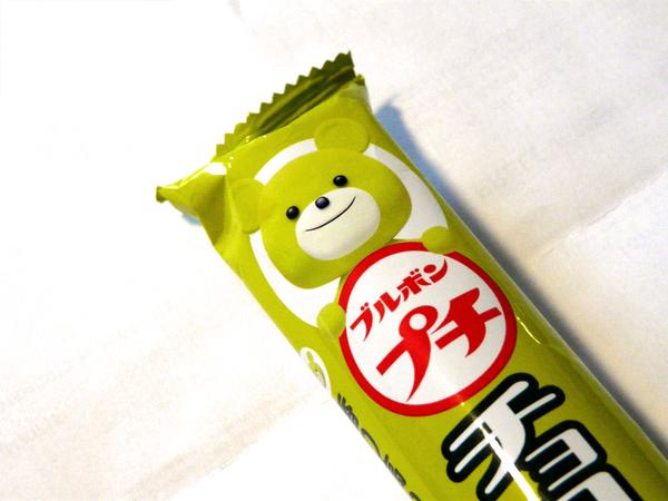 チョコチップ抹茶[Choco Chip Matcha]