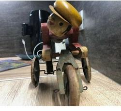 A410 Le tricycle (GARCIN JO)