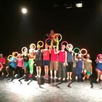 Spectacle Annuel - AJIL