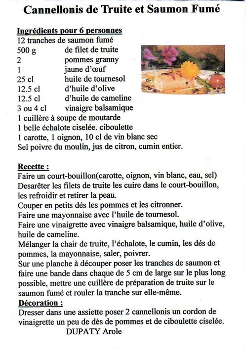 Les Arts de la Table à Aignay le Duc...