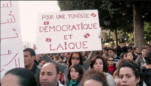 En direct avec la Libre Pensée de Tunisie  ( Ghassen Ouni, Secrétaire général de l'Association des libres penseurs de Tunisie)