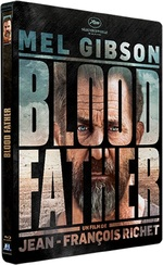 [Blu-ray] Blood Father